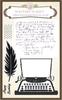 Writers Script