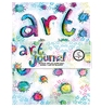 Art Journal A4   per stuk