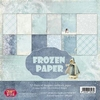 Frozen Paper BIG Paper Set
