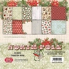 North Pole Small Paper Pad   per pak