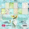 Winter Dream Small Paper Pad