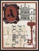 Kaart gemaakt met behulp van oa de puzzel en Timeless stans   Niet te koop