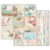 Butterflies & Unicorns Cards