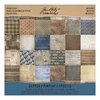 Tim Holtz paper stash dapper