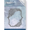 Frosty Ornaments - Rectangle Ornament