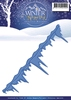 Winter Wonderland - Icicles   per stuk