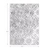 3-D Embossing Folder  Kaleidoscoop   per stuk