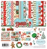 Santa's Workshop Collection Kit