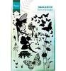 Silhouette  Fairies & Butterflies