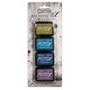 Tim Holtz distress archival mini ink pad kit #2