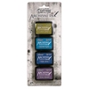 Tim Holtz distress archival mini ink pad kit #2