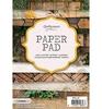 A5 Paper Pad Blok, nr.107