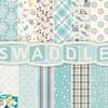Swaddle Boy 12