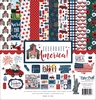 Celebrate America 12x12 Inch Collection kit