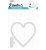 Essentials 166 Heart