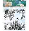 Stamp Background Ocean View nr.370   per stuk