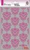 Barok pattern by Jolanda de Ronde
