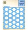 Square Honeycomb Layer B