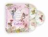 Flower Fairies 3 cd box    per set