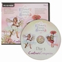 Flower Fairies CD3  Zinnia & Wild Cherry