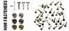 Tim Holtz mini fasteners 99pk   per set