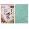 Flower Fairie Lavender   per vel