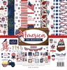 America The Beautiful 12x12 Inch Collection Kit