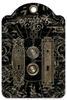 Metal Door Plates & Knobs