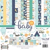 Hello Baby it's a boy paperpack