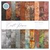 Essentials Craft Papers Metal Textures 12