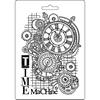 A5 Time Machine