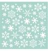 Snowflakes by Johanna Rivero