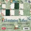 Christmas Vibes BIG Paper set
