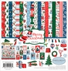 Merry Christmas 12x12 Inch Collection Kit