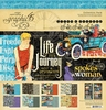 Life's a Journey 12x12 Inch Collection Pack