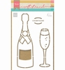 Champagne by Marleen