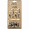 Swivel Clasps (12pcs)