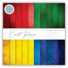Essential Craft Papers Grunge Festive Tones 6
