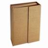 Cardboard Album 21.5 x 15.5 cm