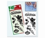Christmas Silhouettes   per vel