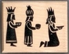 Drie Koningen   per stuk