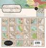 Cartography No.1