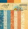 Dreamland 12x12 Inch Patterns & Solids