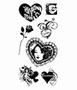 Love & Hearts   per vel