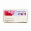 Aquarel potloden in blik : Elementary Midtones