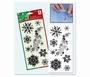 Snowflakes a-plenty