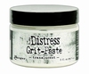 Distress Grit Paste  Translucent
