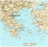 Griekenland en Turkse kust