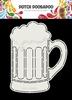 Bier Glas