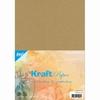 Kraft  A4  25 sheets 220grm
